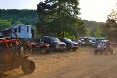 byrds utv camping