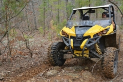 byrds utv can am trail