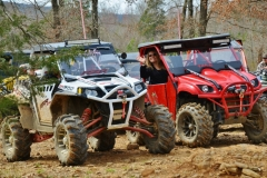 byrds utv ohv atv off road park happy