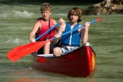 byrds canoe kids