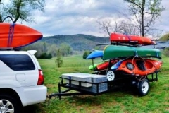 byrds cedar cabin kayaks