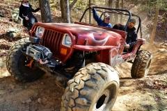 byrds hillbilly hillton trails