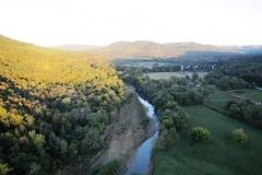 Arkansas Mulberry River