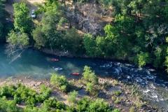 byrds airstrip kayaker rapid