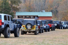byrds restaurant jeep jamboree