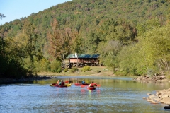 byrds restaurant kayakers arkansas